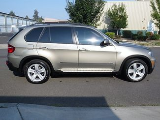2008 BMW X5 3.0si 3rd Row Seat Low Miles Bend, Oregon 3