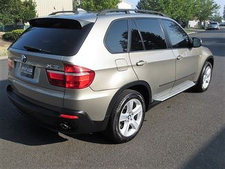 2008 BMW X5 3.0si 3rd Row Seat Low Miles Bend, Oregon 4