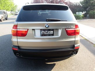2008 BMW X5 3.0si 3rd Row Seat Low Miles Bend, Oregon 5
