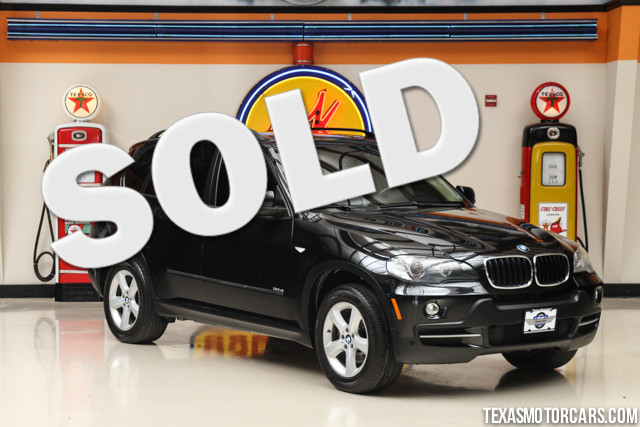 2008 BMW X5 30si This Clean Carfax non-smoker 2008 BMW X5 30si is in great shape with only 82 1