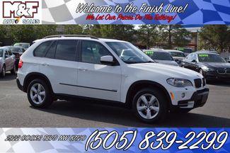 2008 BMW X5 3.0si 3.0si   Albuquerque, New Mexico   M & F Auto Sales-[ 2 ]