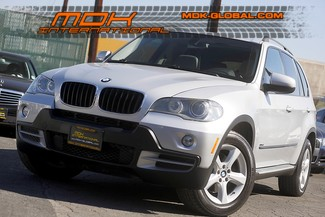 2008 BMW X5 3.0si - ONLY 66K MILES SINCE NEW in Los Angeles