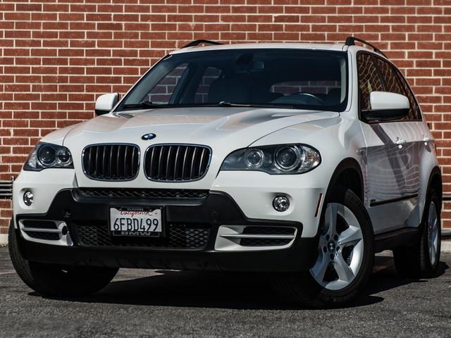 2008 BMW X5 3.0si Burbank, CA 0