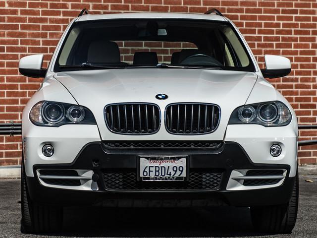 2008 BMW X5 3.0si Burbank, CA 1