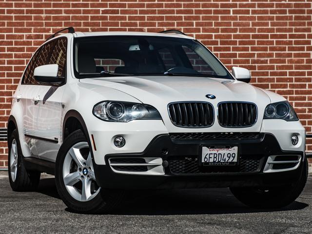 2008 BMW X5 3.0si Burbank, CA 2