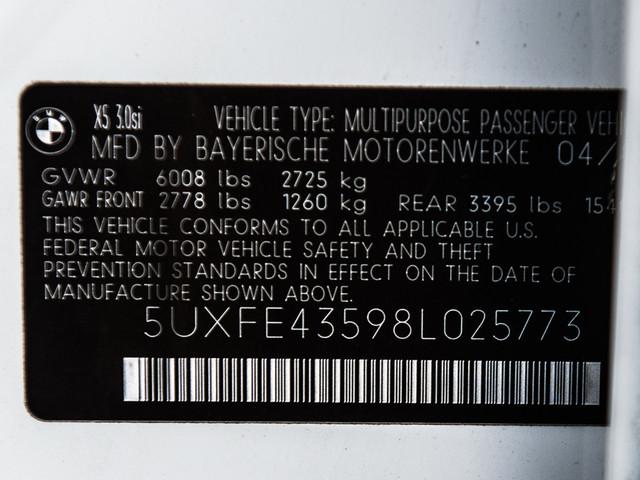 2008 BMW X5 3.0si Burbank, CA 8