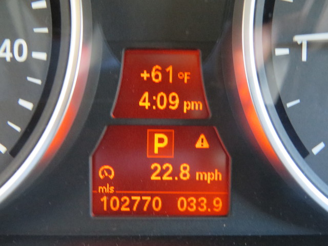 2008 BMW X5 3.0si Charlotte-Matthews, North Carolina 11