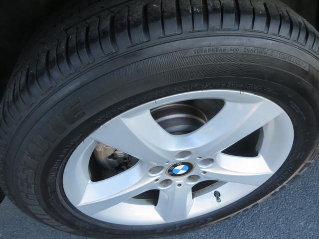 2008 BMW X5 3.0si Charlotte-Matthews, North Carolina 35