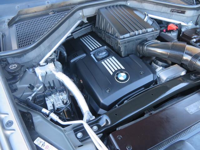 2008 BMW X5 3.0si Charlotte-Matthews, North Carolina 37