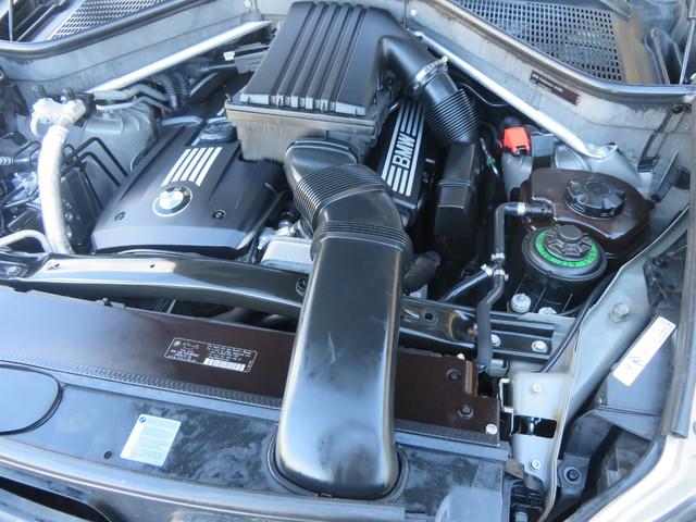 2008 BMW X5 3.0si Charlotte-Matthews, North Carolina 39