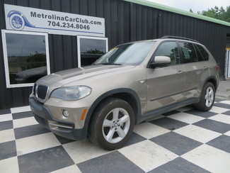 2008 BMW X5 3.0si Charlotte-Matthews, North Carolina