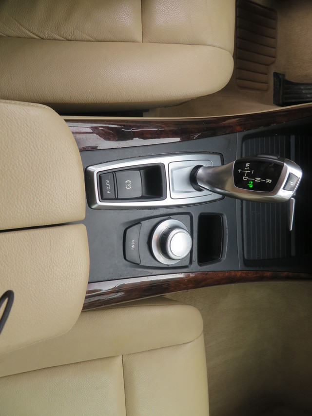 2008 BMW X5 3.0si Charlotte-Matthews, North Carolina 23