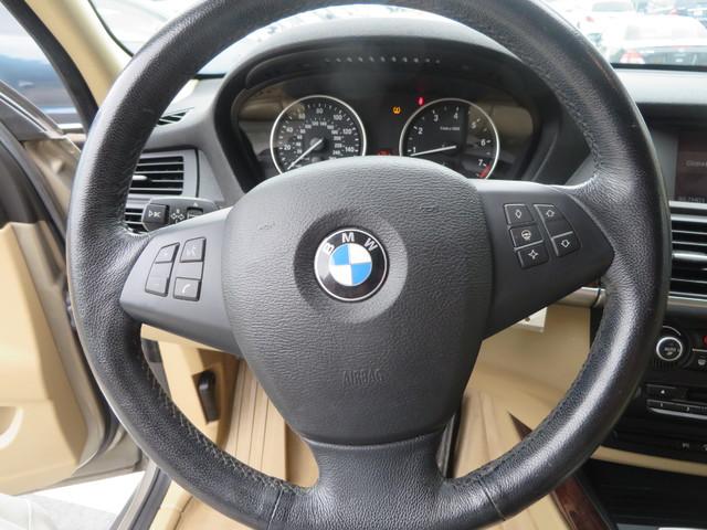 2008 BMW X5 3.0si Charlotte-Matthews, North Carolina 10