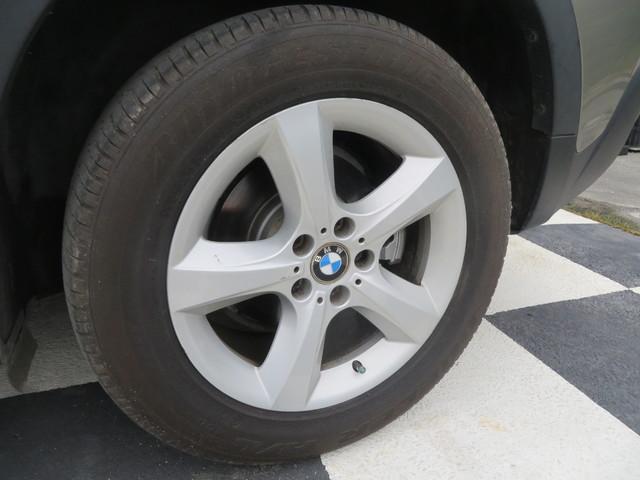 2008 BMW X5 3.0si Charlotte-Matthews, North Carolina 40