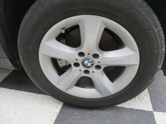 2008 BMW X5 3.0si Charlotte-Matthews, North Carolina 42