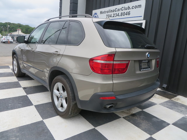 2008 BMW X5 3.0si Charlotte-Matthews, North Carolina 13