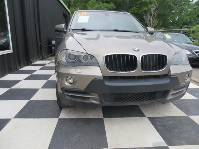 2008 BMW X5 3.0si Charlotte-Matthews, North Carolina 16