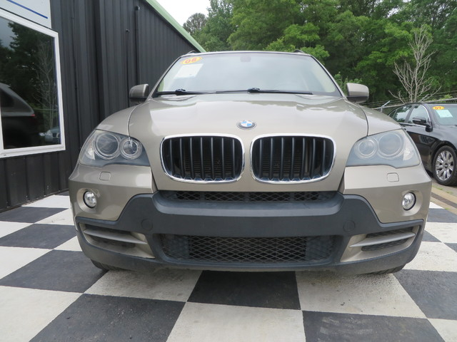 2008 BMW X5 3.0si Charlotte-Matthews, North Carolina 17