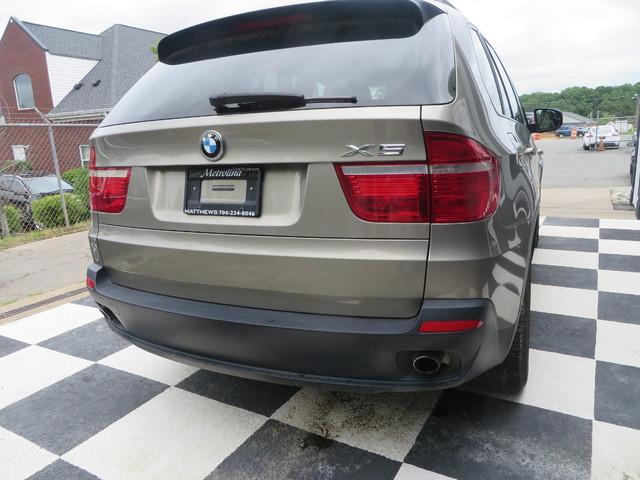2008 BMW X5 3.0si Charlotte-Matthews, North Carolina 19