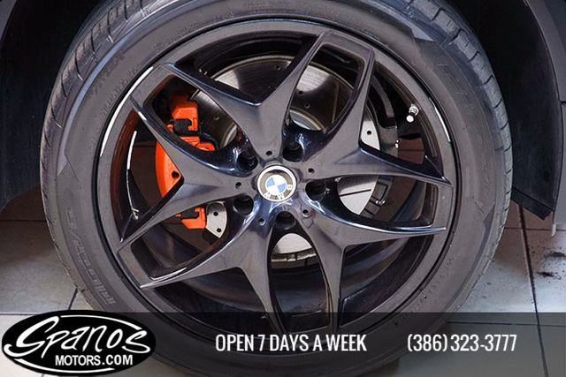 2008 BMW X5 3.0si Daytona Beach, FL 36