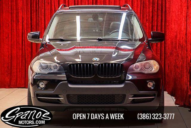 2008 BMW X5 3.0si Daytona Beach, FL 3