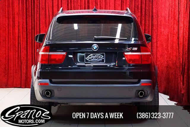 2008 BMW X5 3.0si Daytona Beach, FL 4