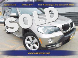 2008 BMW X5 3.0si 3.0I | Denver, CO | AA Automotive of Denver in Denver, Littleton, Englewood, Aurora, Lakewood, Morrison, Brighton, Fort Lupton, Longmont, Montbello, Commerece City CO