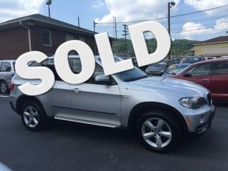 2008 BMW X5 3.0si AWD Knoxville , Tennessee