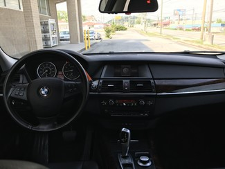 2008 BMW X5 3.0si Knoxville , Tennessee 40