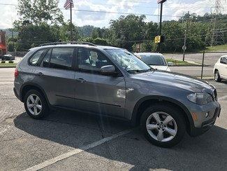 2008 BMW X5 3.0si Knoxville , Tennessee