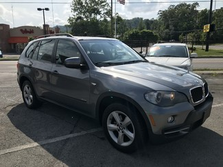 2008 BMW X5 3.0si Knoxville , Tennessee 1