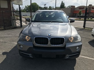 2008 BMW X5 3.0si Knoxville , Tennessee 2