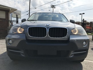 2008 BMW X5 3.0si Knoxville , Tennessee 3