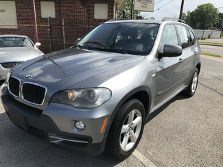 2008 BMW X5 3.0si Knoxville , Tennessee 7