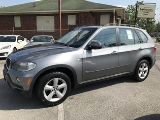 2008 BMW X5 3.0si Knoxville , Tennessee 8