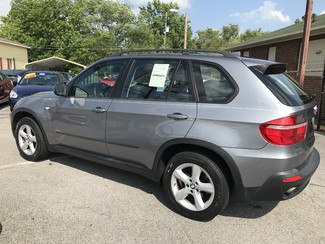 2008 BMW X5 3.0si Knoxville , Tennessee 43