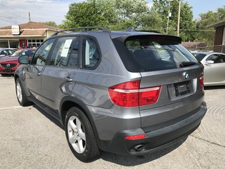 2008 BMW X5 3.0si Knoxville , Tennessee 44