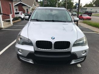 2008 BMW X5 3.0si AWD Knoxville , Tennessee 2