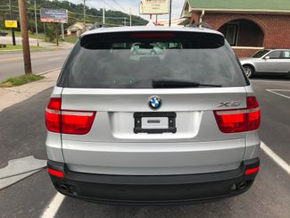2008 BMW X5 3.0si AWD Knoxville , Tennessee 51