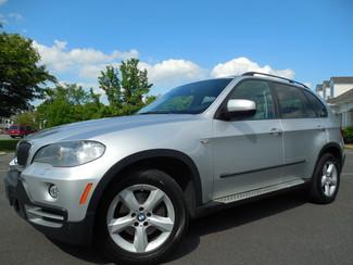 2008 BMW X5 3.0si 3.0I Leesburg, Virginia