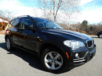 2008 BMW X5 3.0si 3.0I Leesburg, Virginia