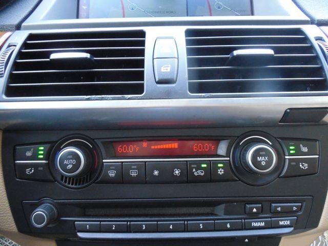 2008 BMW X5 3.0si Leesburg, Virginia 54