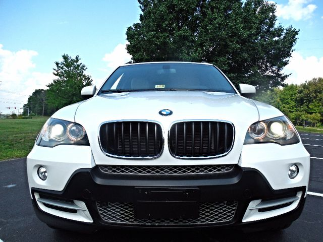 2008 BMW X5 3.0si Leesburg, Virginia 12