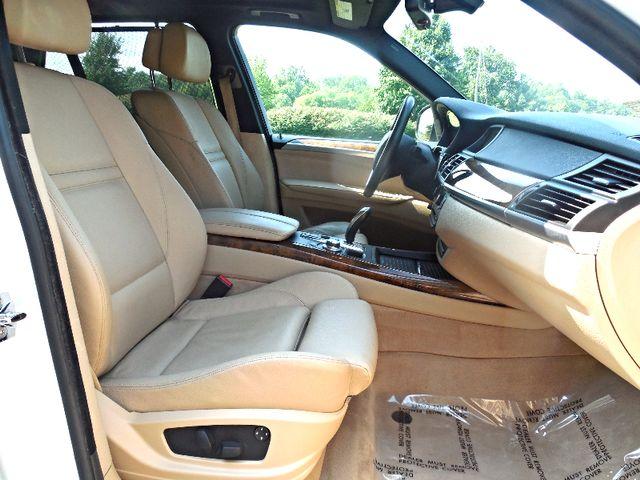 2008 BMW X5 3.0si Leesburg, Virginia 24