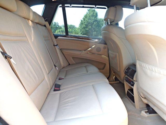 2008 BMW X5 3.0si Leesburg, Virginia 22