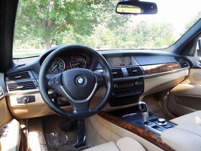 2008 BMW X5 3.0si Leesburg, Virginia 28