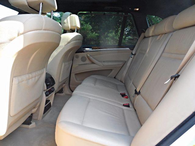 2008 BMW X5 3.0si Leesburg, Virginia 20