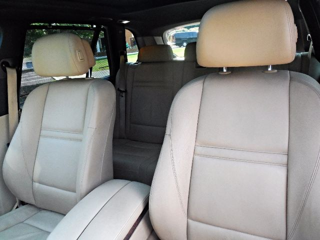 2008 BMW X5 3.0si Leesburg, Virginia 16