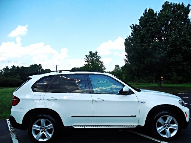 2008 BMW X5 3.0si Leesburg, Virginia 10