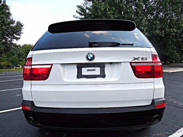 2008 BMW X5 3.0si Leesburg, Virginia 14